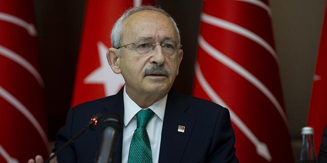 Kılıçdaroğlu'ndan yerel seçim değerlendirmesi...