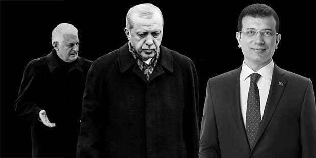 """""""Erdoğan bu durumun sorumlularının kim olduğunu hepimizden iyi biliyor"""""""