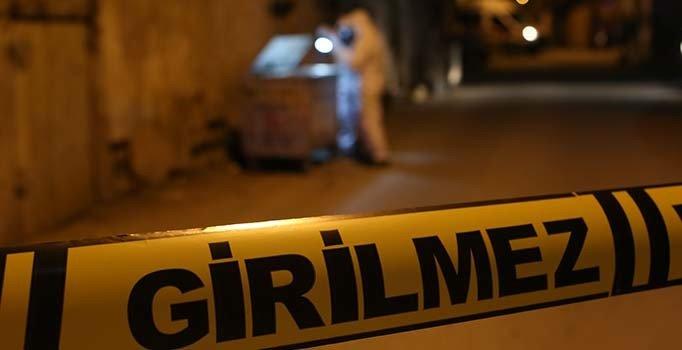 Mersin'de anne-kız evlerinde ölü bulundu...