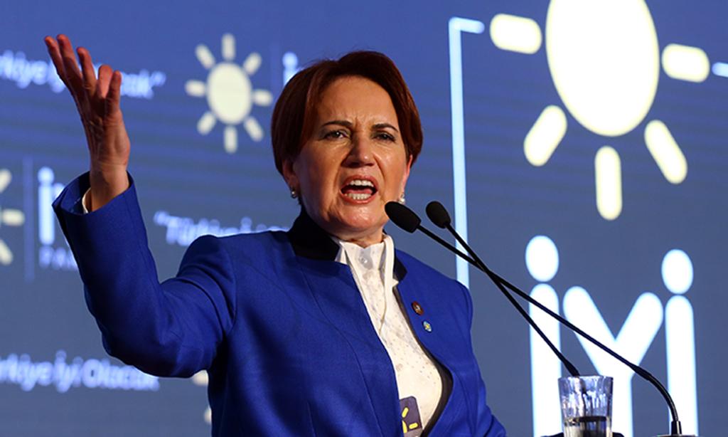 İYİ Parti'den 'Cumhur İttifakı'na katılacak' iddiasına yanıt...