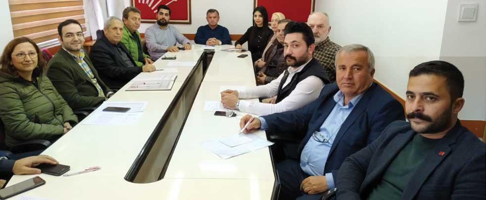 Kılıçdaroğlu kurultay takvimini açıkladı! Gözler CHP İlçe Teşkilatı'nda...
