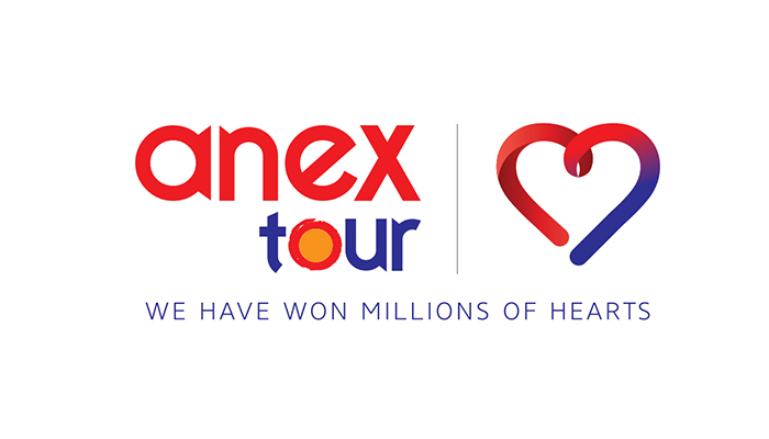 Rusya'dan Turkiye'ye en cok turist getiren tur operatoru ANEX Tour bir ilke daha imza attı....