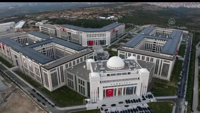 DİYANET İŞLERİ BAŞKANI ALİ ERBAŞ'TAN TUHAF DUA...