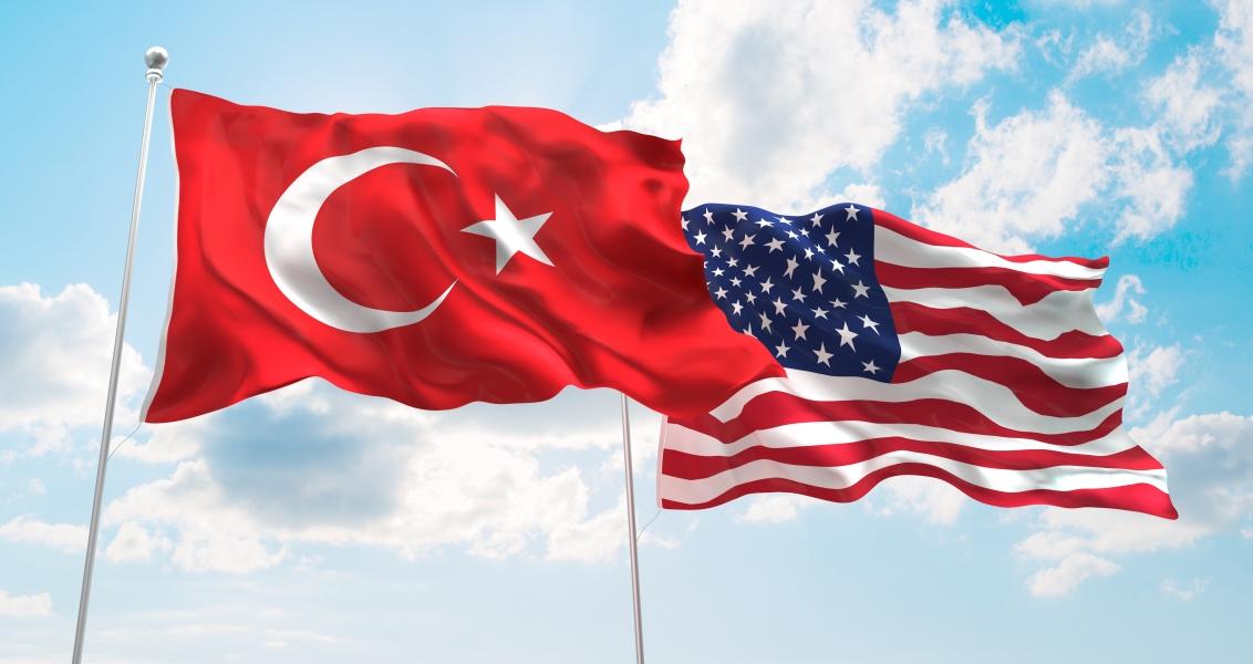 Türkiye ve ABD'den ortak açıklama...