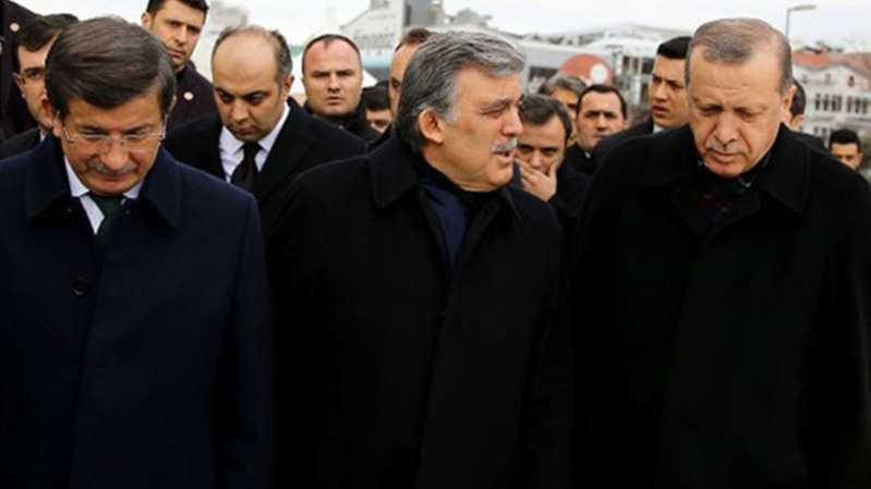 Yeni Akit yazarından Erdoğan'a yeni parti çağrısı: 'Aksi halde çöküş vardır