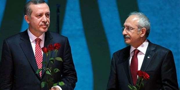 """""""CHP'den Erdoğan'a teklif gittiği yönünde ciddi duyumlarım var; bekleyeceğiz"""""""