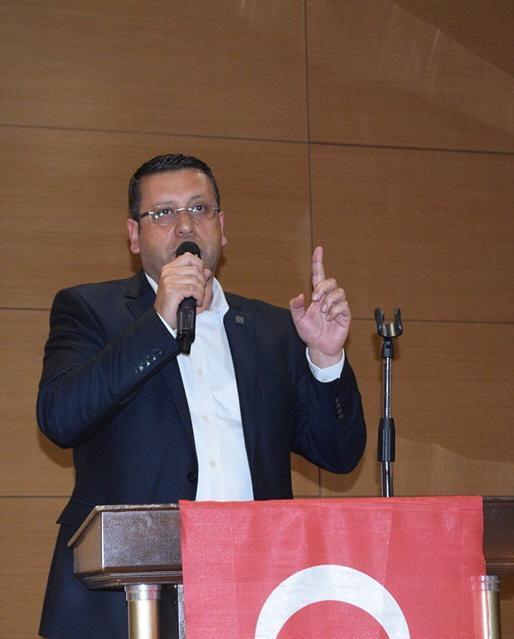 """AHMET KUMBUL:""""ÜLKENİN DEĞERLERİNİ UNUTTURAMAZSINIZ""""..."""