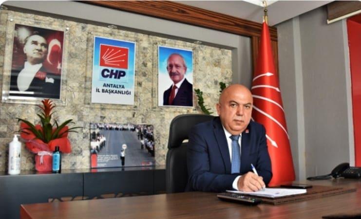"""""""AKP'NİN HAVUZ MEDYASI PİSLİĞE BULANMIŞ HALDEDİR""""..."""