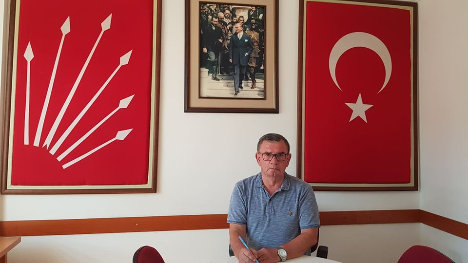 """BAŞKAN KARADAĞ: """"HİZMETLERİMİZDE AKSAMA YOK"""" DEDİ..."""
