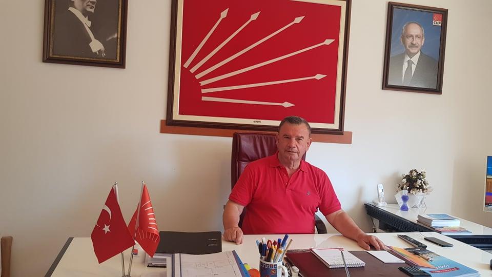 """ALANYA HİZMETTEN YOKSUN BIRAKILDI ADETA""..."
