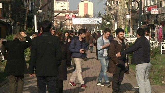 Diyarbakır'da araç parkı kavgası: 3 ölü, 1 yaralı...