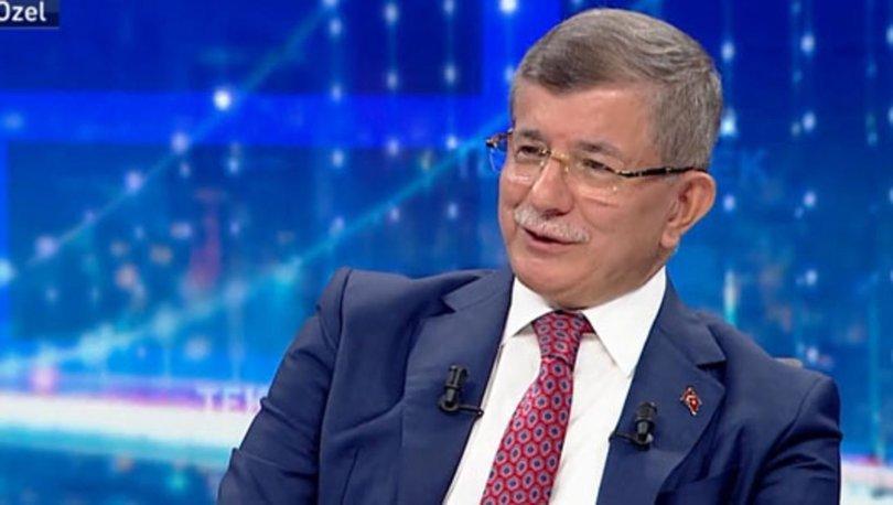 Davutoğlu'ndan darbe sözleri! Anlatsaydım AK Parti parçalanırdı...