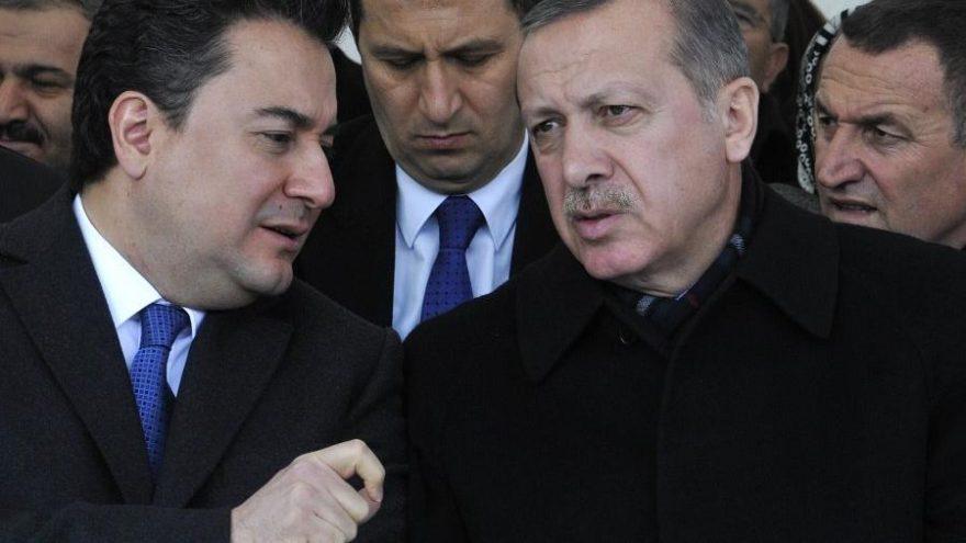 Babacan: 'Sayın Erdoğan her şey oldu ama Cumhurbaşkanı olamadı'...