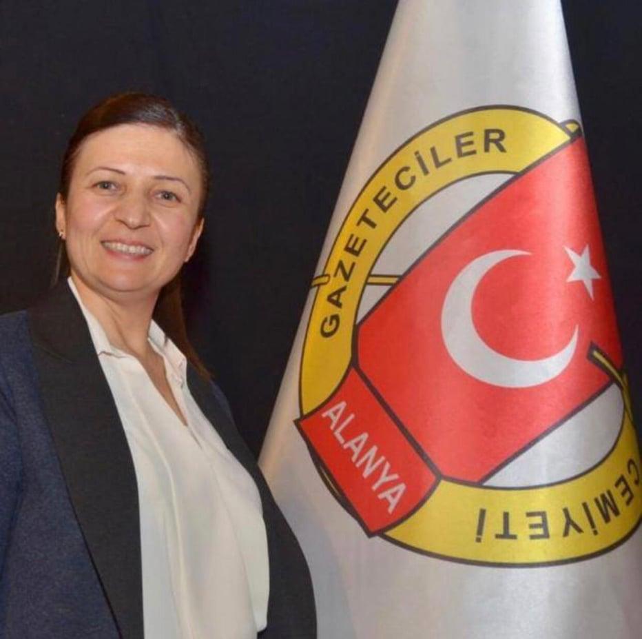 """AGC BAŞKANI UYARDI:""""Yargı reformu gazetelerin kabusu olur'..."""