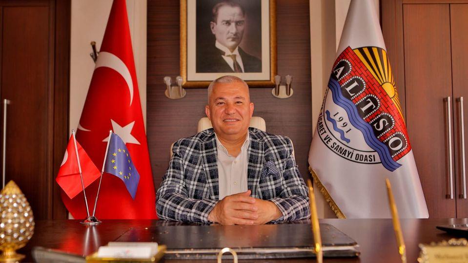 """ŞAHİN: """"MİKRO İŞLETMELER DESTEK PAKETİ HAYIRLI OLSUN""""..."""