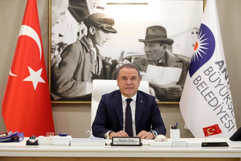 12 Mart İstiklal Marşı'nın Kabulü ve Mehmet Akif Ersoy'u Anma Günü mesajı...