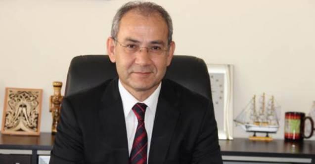 İşte ALKÜ eski Rektörü Pınarbaşı'nın yeni görevi...