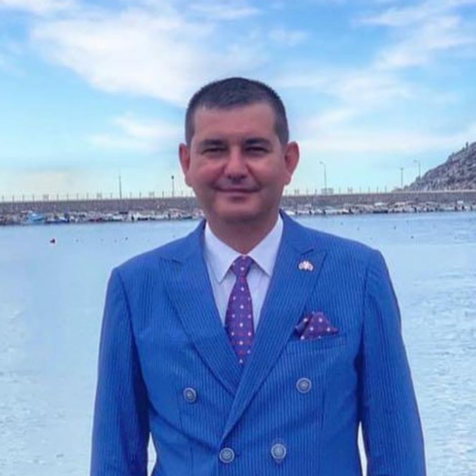 BAŞKAN TÜRKDOĞAN'DAN SİTEM...