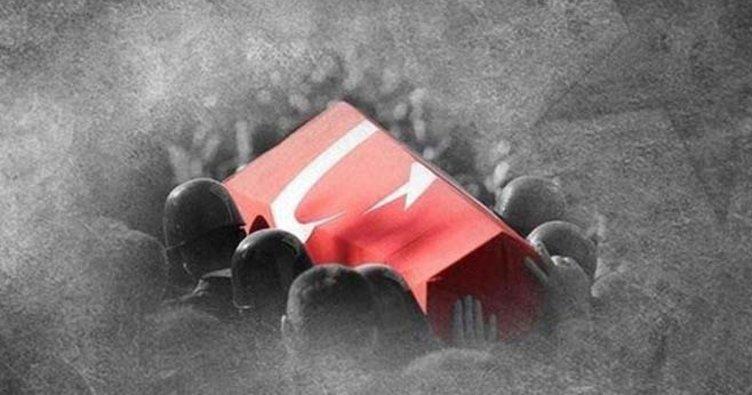 PKK/YPG'Lİ KAHPELER DEN HAİN SALDIRI; 1 MEHMETÇİK ŞEHİT OLDU...