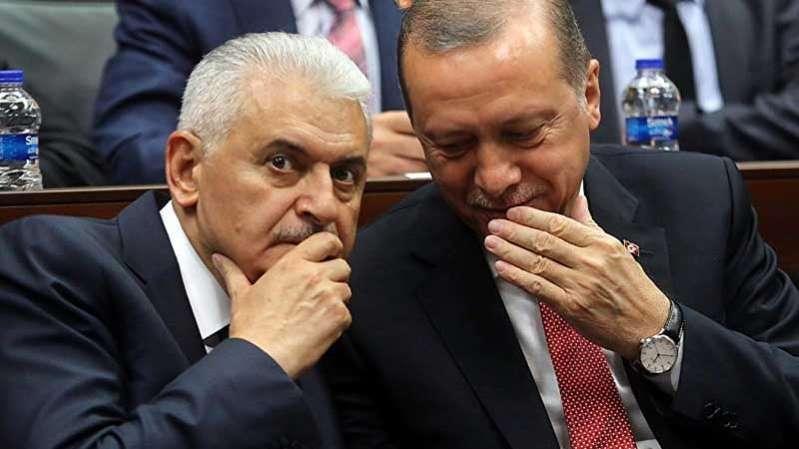 """""""Erdoğan'ın sözleri YSK'ya talimat gibi"""""""
