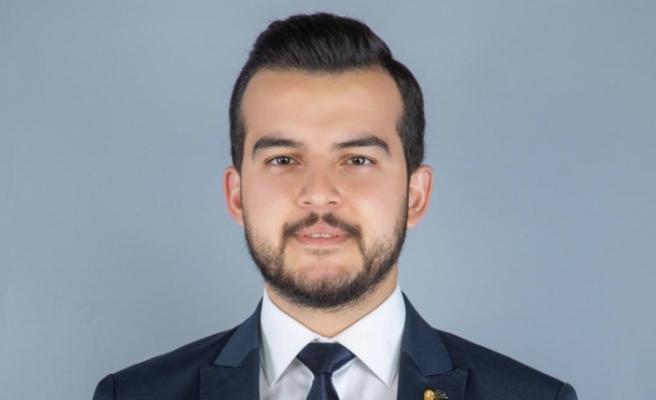 ALANYA CHP NAZMİ ZAVLAK İLE İSTANBUL YOLCUSU...