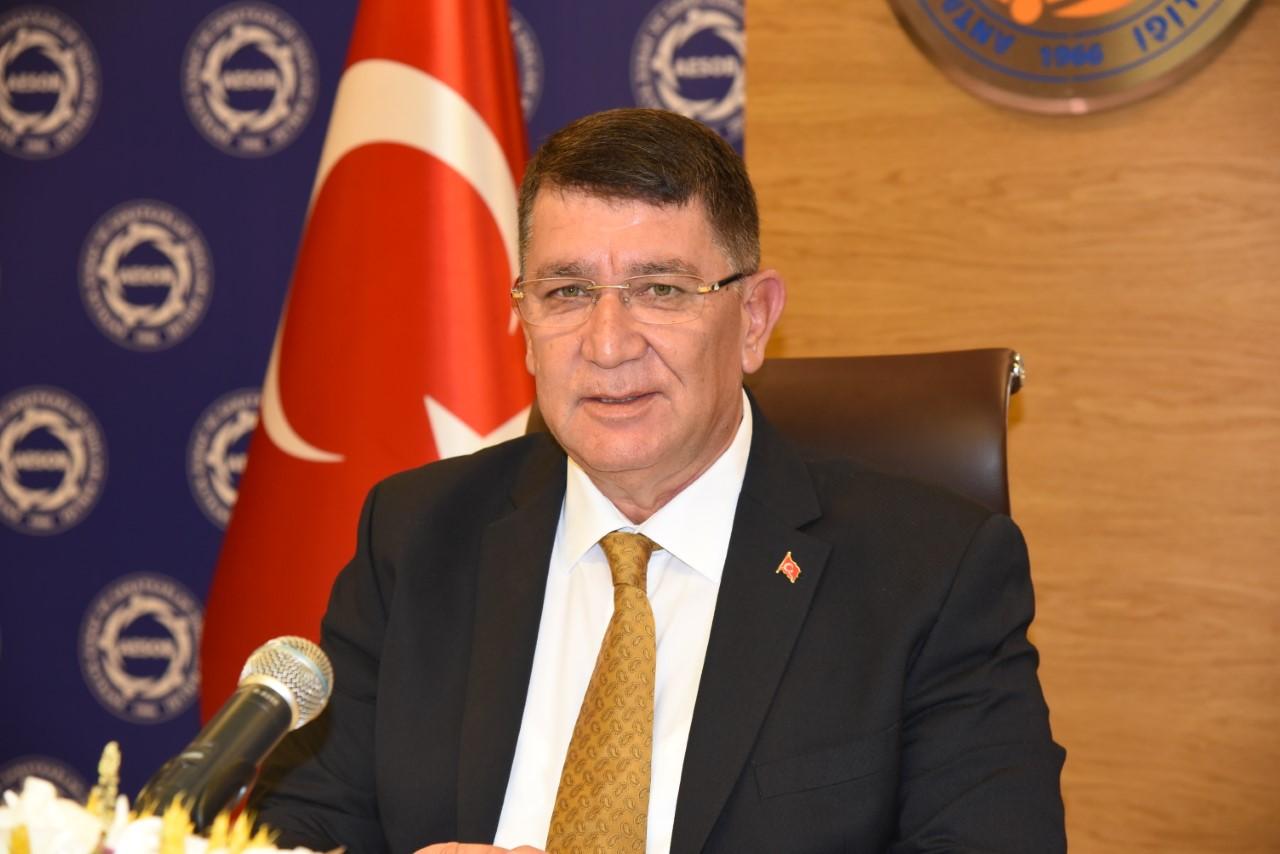"""KAPANMA"""" DEĞİL """"AŞI""""..."""
