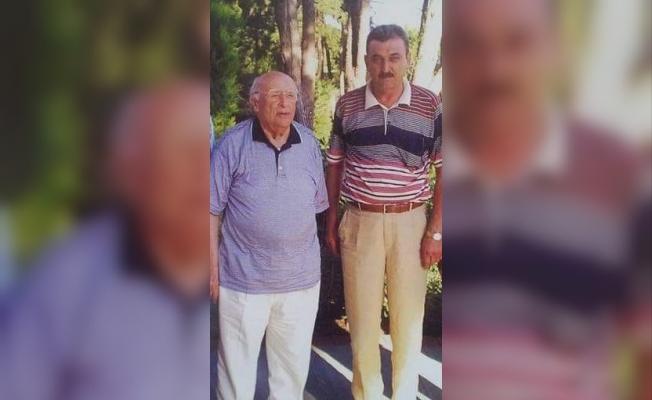 """Azakoğlu """"Demirel'i anlamak Türkiye sevdasını anlamaktır""""..."""
