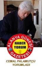 CEMAL PALAMUTÇU LİMANIN DERİN SESSİZLİĞİNE DİKKAT ÇEKTİ...