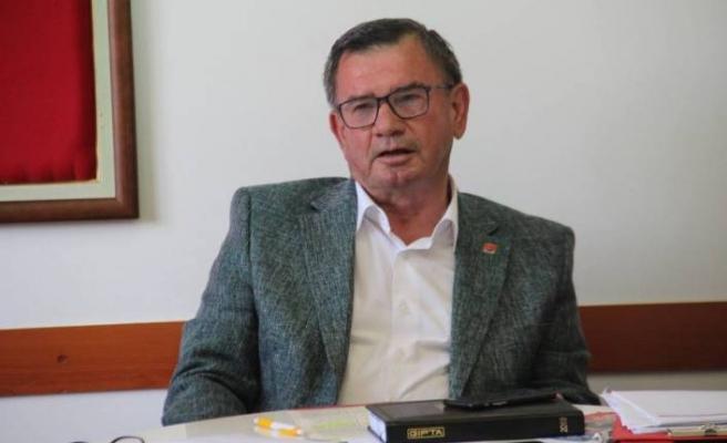 CHP'NİN HİZMET ÖNCELİĞİ KIRSAL KESİM...