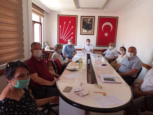 Başkan Coşkun Karadağ'dan su faturalarına ilişkin açıklama geldi...