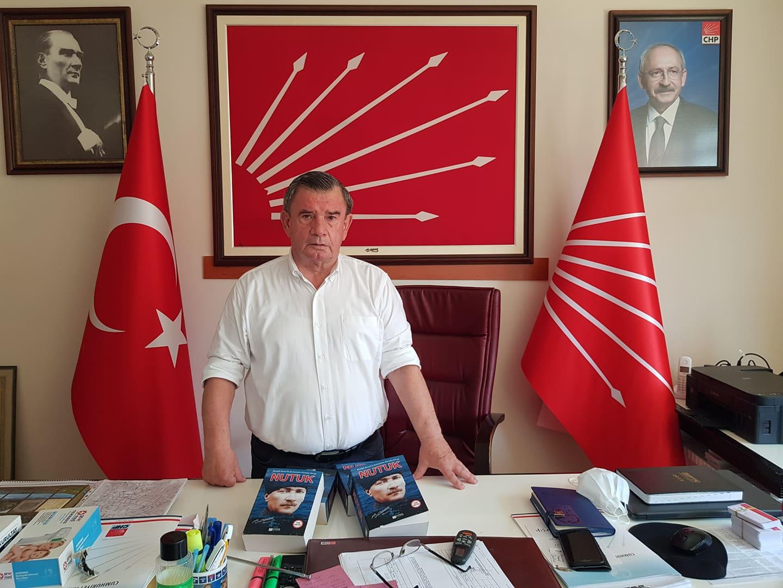 BAŞKAN KARADAĞ HİZMETLERİ ANLATTI...
