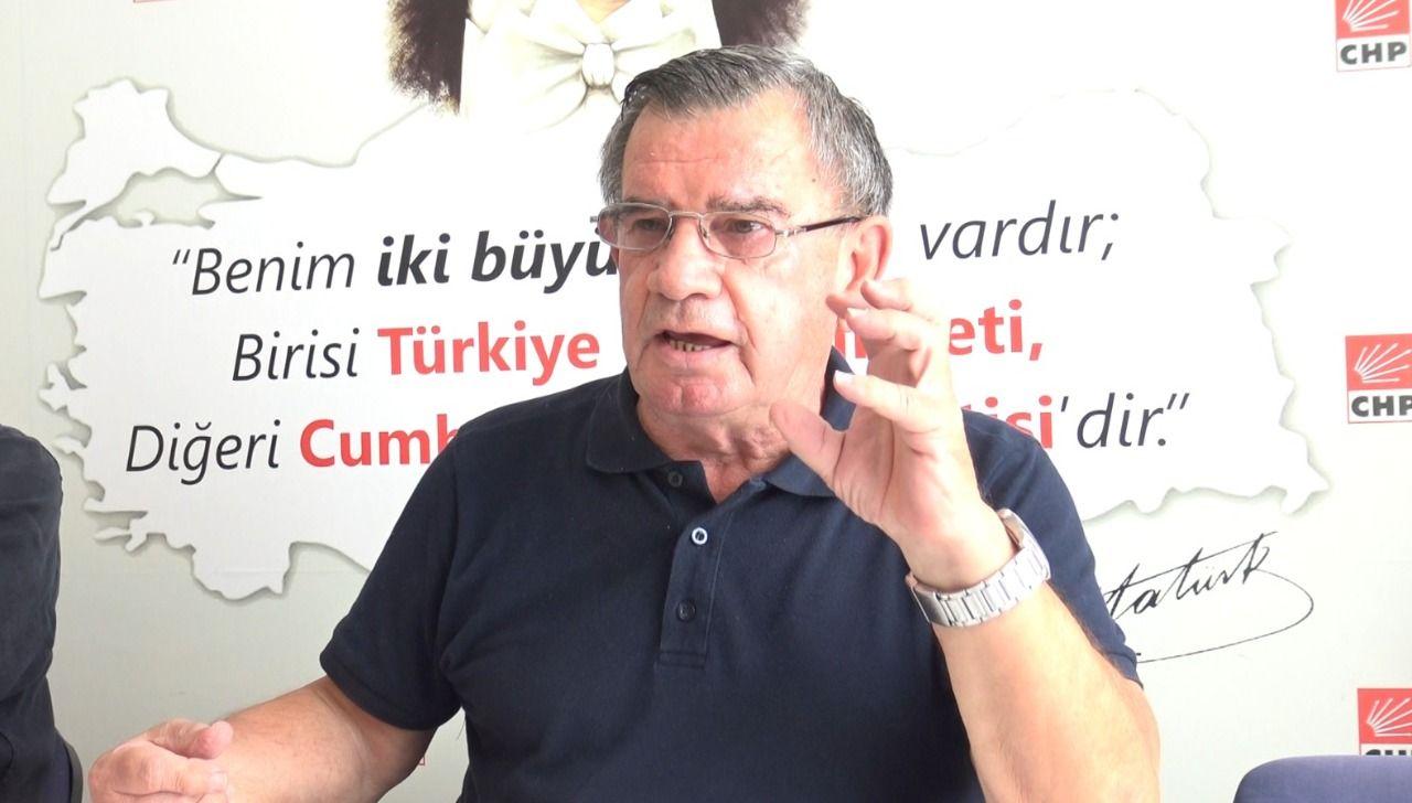 BAŞKAN KARADAĞ AK PARTİYE CEVAP VERDİ...