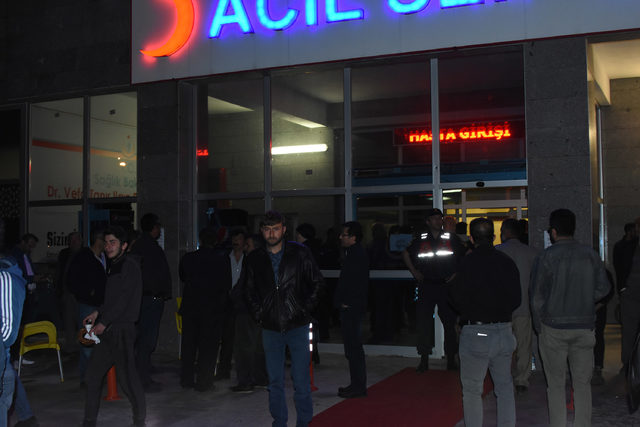 Bıçaklı saldırıya uğrayan Doğanhisar Belediye Başkanı İhsan Öztoklu hayatını kaybetti