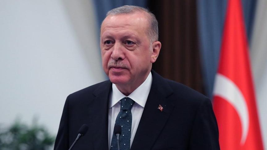 Erdoğan'dan ABD ilişkileriyle ilgili açıklama: Şu an gidiş pek hayra alamet değil...