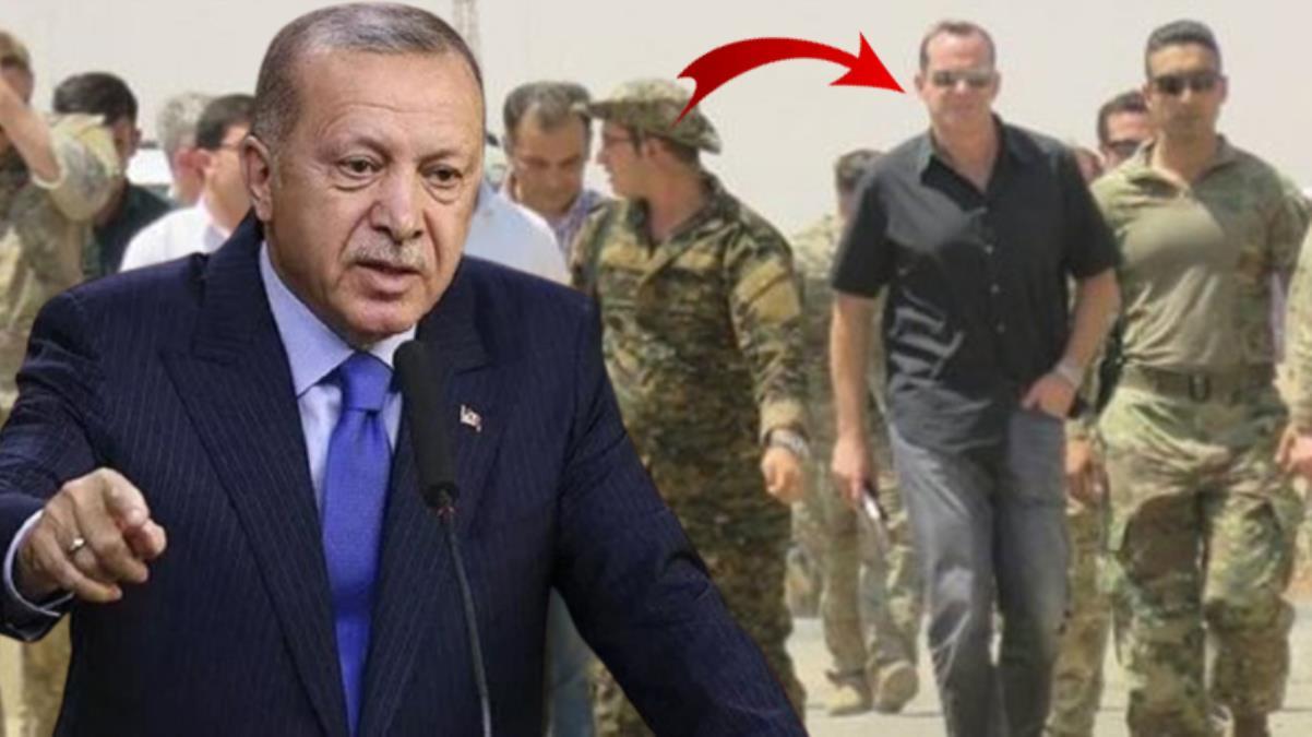 Kim bu Erdoğan'ın