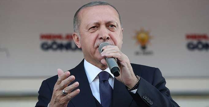 Erdoğan'dan Hak-İş ve Memur-Sen'e taziye telefonu...