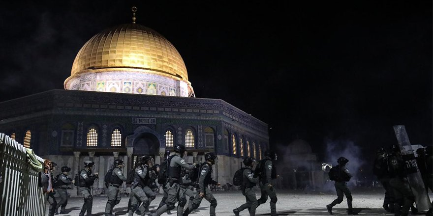 MÜSİAD Alanya'dan İsrail'e kınama...