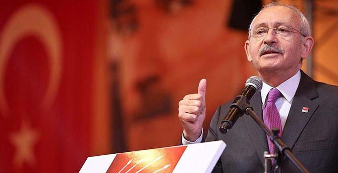 Kılıçdaroğlu: Ailemin telefonları dinleniyor...