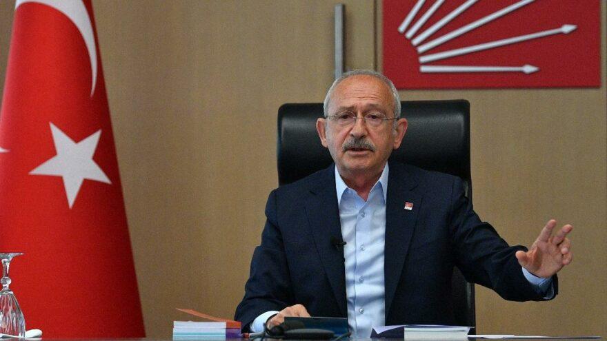 Kılıçdaroğlu: 12 Eylül'de bile bu kadarını görmedik...