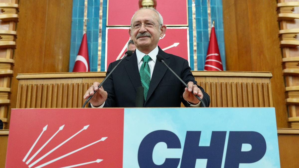 Kılıçdaroğlu CHP iktidarının ilk haftasında yapacaklarını açıkladı...