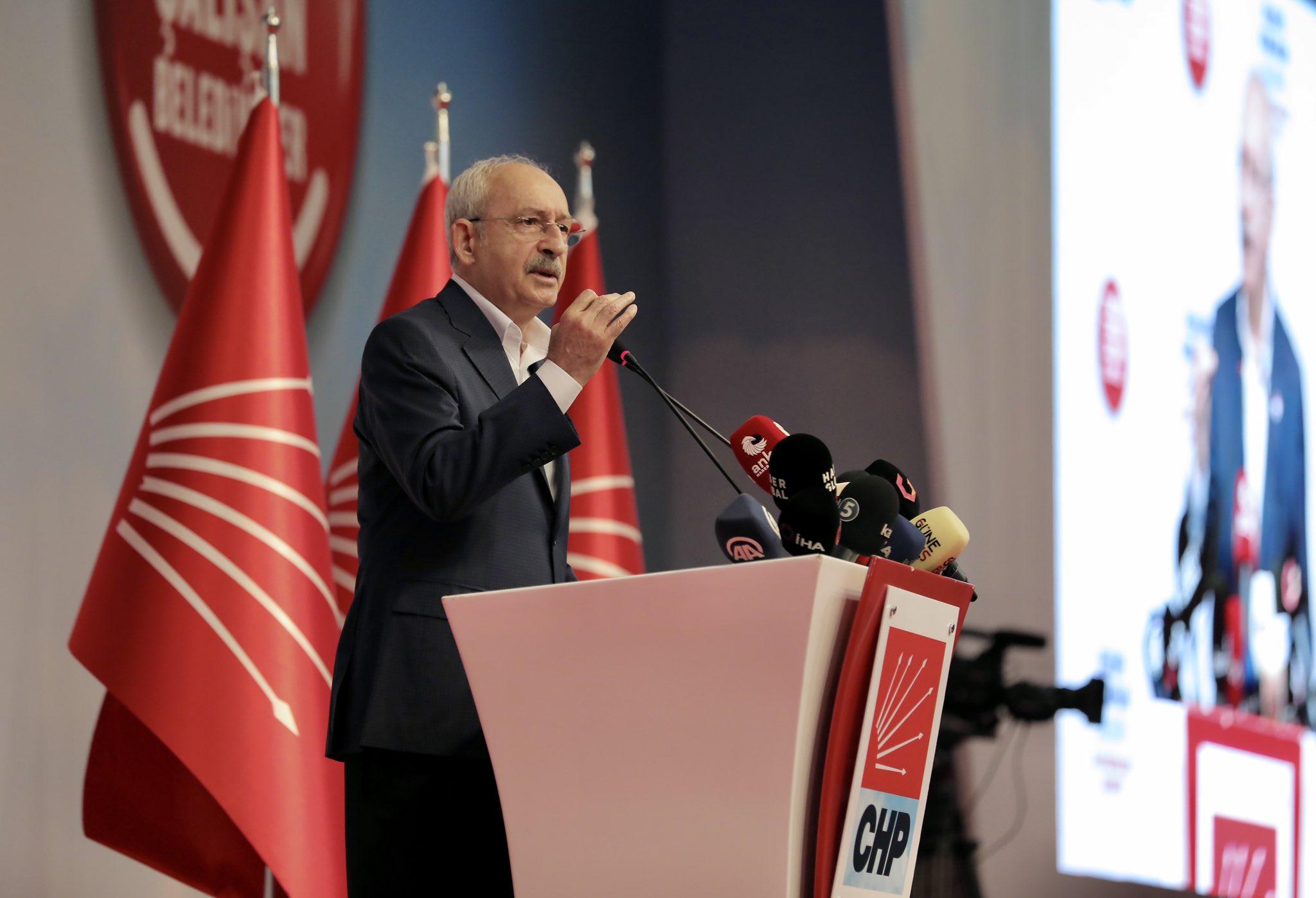 Kılıçdaroğlu'ndan Buğra Kavuncu'ya saldırıya çok sert tepki: Saray artık budur...