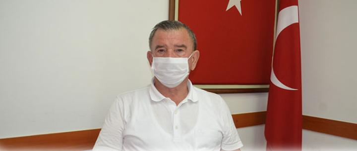 """BAŞKAN KARADAĞ: """"İŞSİZLİK VE YOKSULLUK ÜLKEMİZDE PİK YAPTI""""..."""