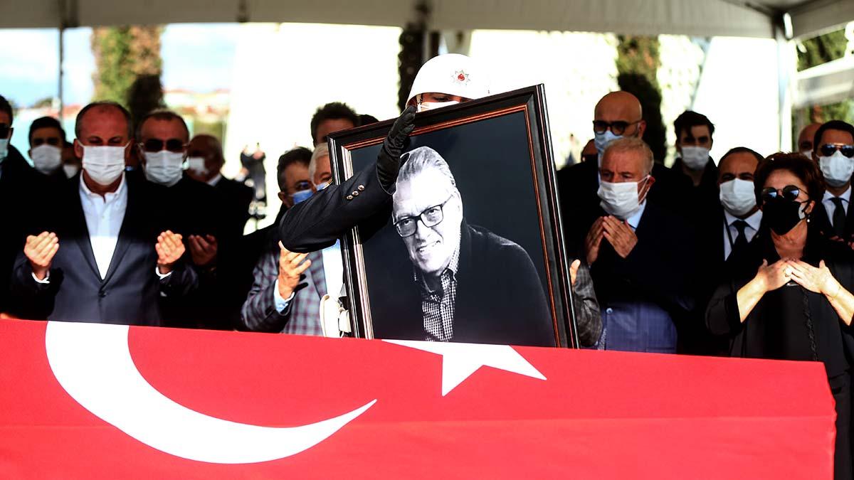 Mesut Yılmaz'a veda.Cenaze törenine Erdoğan ve Kılıçdaroğlu da katılacak...