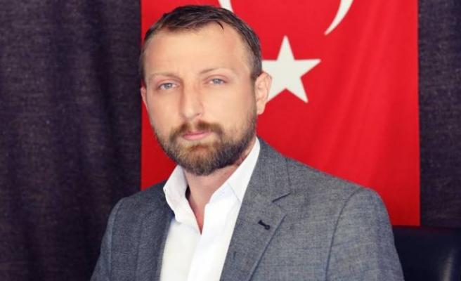 MHP'Lİ CANTÜRK:4 MİLYON SURİYELİ ÜLKEMİZ DE CİDDİ SORUNDUR...