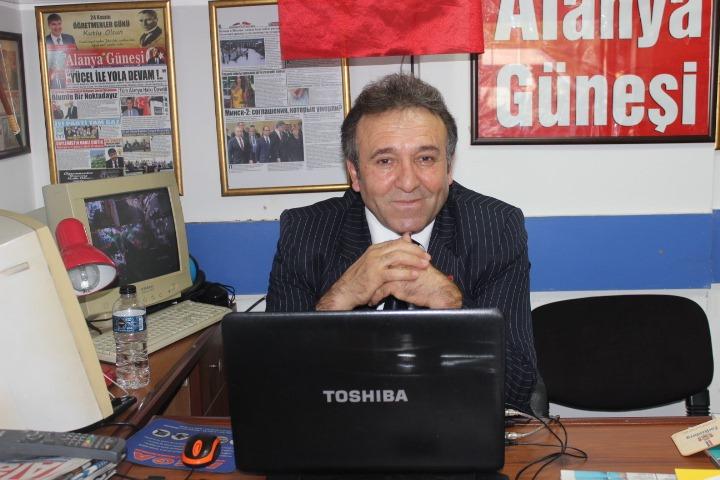 AKDAĞ'DAN ABD BAŞKANI TRUMP'A SERT TEPKİ VE DEVLETİMİZE ÇAĞRI...