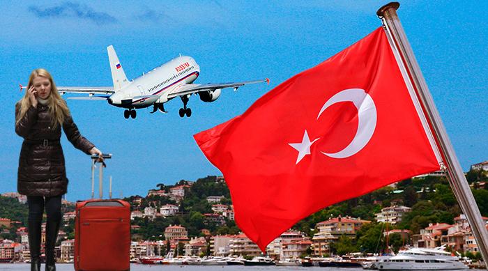 Rusya ile Türkiye arasında uçuşlar durduruldu mu? Resmi açıklama geldi...