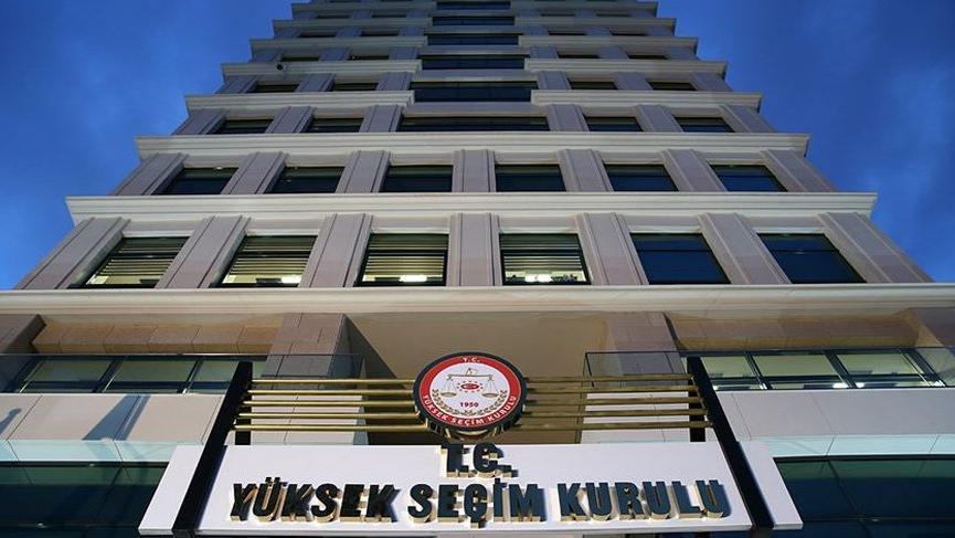 YSK İstanbul seçiminin iptaline ilişkin gerekçeli kararını açıkladı...KARARIN ASLI 12 SAYFA