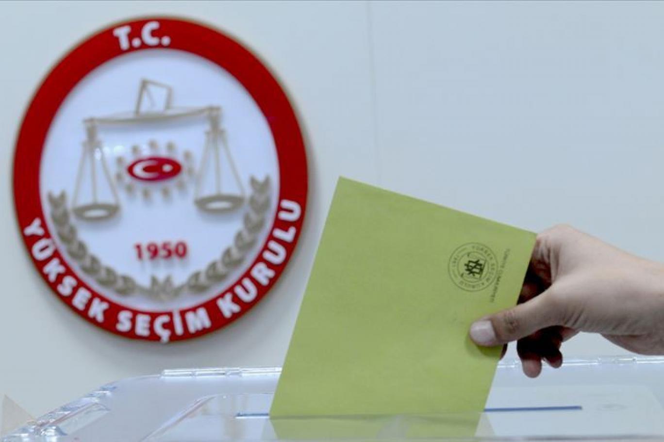 YSK, illerin milletvekili sayılarını düzenledi, Antalya'da 17 vekil...