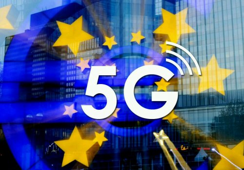 Avrupa Birliği, 5G teknolojisinin karşılaşabileceği siber risklerle ilgili uyarıda bulundu...