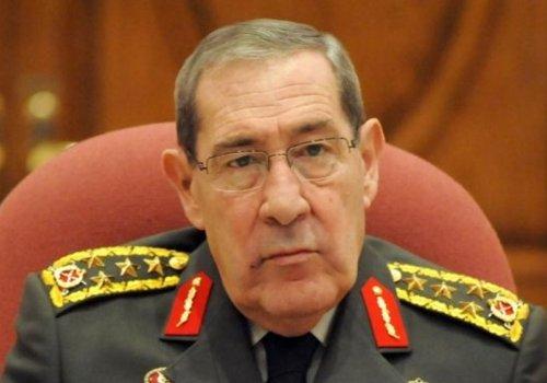 Eski Genelkurmay Başkanı Büyükanıt hastaneye kaldırıldı...